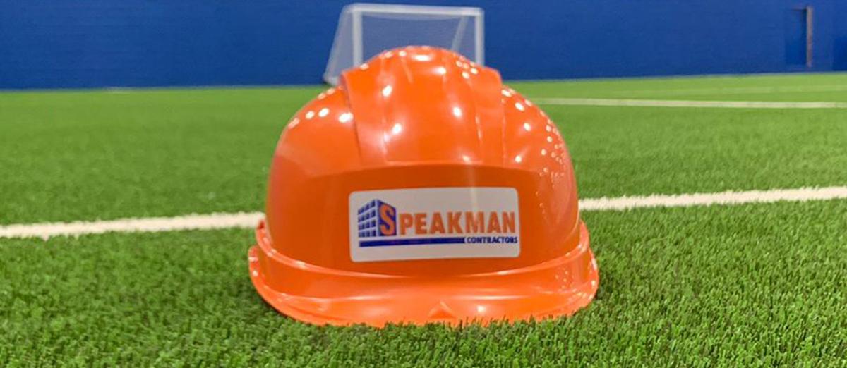 Speakman Contractors